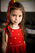 ale, Girl, Girls, Grin, Grinning, Human, Indoor, Indoors, Infantile, Interior, Kid, Kids, Long hair