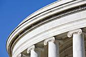 Jefferson Memorial. Washington DC. USA.
