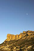 Mountains, Crevillente. Alicante province, Comunidad Valenciana, Spain