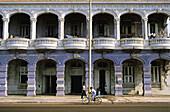 Malecon, Havana. Cuba