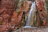 United States, US, Arizona, Grand Canyon National Park, Colorado River, Stone Creek