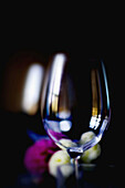 Close up, Close-up, Closeup, Color, Colour, Concept, Concepts, Detail, Details, Empty, Fragile, Fragility, Glass, Glasses, Glassware, Indoor, Indoors, Interior, Object, Objects, Pattern, Patterns, Soft focus, Special effects, Still life, Thing, Things, T6
