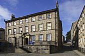 Lancaster, Judges Lodgings, Town House & Gillow Museum, Lancashire, UK