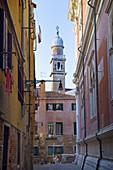 Color, Colour, Italy, Venice, World locations, K71-819987, agefotostock
