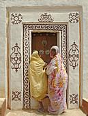Mauritania, Oualata