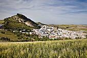 Espera. Pueblos Blancos (white towns), Cadiz province, Andalucia, Spain