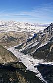 Col Agniel, Queyras Regional Natural Park. Hautes-Alpes, France