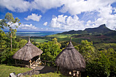 Game park and Resort Domain du Chasseur, Mauritius, Africa