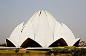 Bahai House of Worship, New Delhi, India