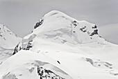 Gorner Glacier, Pennine Alps, Zermatt, Canton of Valais, Switzerland