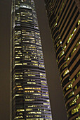 International Finance Centre Tower 2 is the tallest building in Hong Kong, China