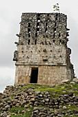 Mayan ruins. Labná. Puuc Route. Yucatan. Mexico