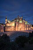 Monastery of Santa Maria da Vitoria UNESCO World Heritage, Batalha, Estremadura, Portugal