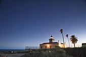 Lighthouse, Ponta da Piedade, Lagos, Algarve, Portugal