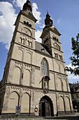 Germany, Rhineland-Palatinate, Koblenz, Liebfrauenkirche, Church of Our Lady