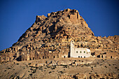Fortified Berber Village, Douirat, The Ksour, Tunisia