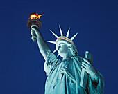 Statue of Liberty, New York, New York State, USA