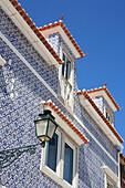 Local architecture, Cascais, Estremadura, Portugal