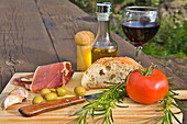 Local food and drink, General, La Palma, Canary Islands