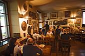 Osteria alla Ghiccia, Udine, Friuli-Venezia Giulia, Italy