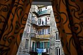 Bastia. Corsica Island,  France