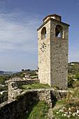 Bar, Old Bar village, ruins, Montenegro