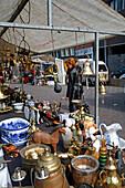 Waterlooplein Antique Market