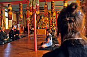 Buddhist Center, Zen Seminary, Dachang Vajradhara-Ling, Center For The Study And Practice Of Tibetan Buddhism, Chateau D'Osmont, Aubry Le Panthou