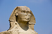 Great Sphinx of Giza, Egypt, Cairo