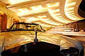Rolls Royce, Ceasar's Palace, Las Vegas, Nevada, USA