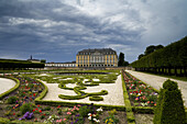 Augustusburg palace, Brühl, North-Rhine Westphalia, Germany, Europe, UNESCO cultural world heritage