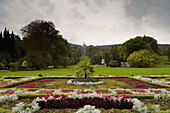 Bergpark Wilhelmshöhe, largest European hillside park, Kassel, Hesse, Germany, Europe