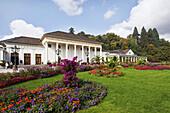 Kurhaus, Baden-Baden, Baden-Württemberg, Deutschland
