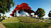 Hans Otto Theater, Potsdam, Brandenburg state, Germany