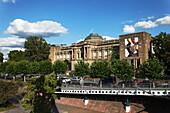Staedel Museum, Frankfurt-Sachsenhausen, Frankfurt am Main, Hesse, Germany