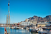Victoria and Alfred Waterfront, Cape Town, Western Cape, South Africa, Africa