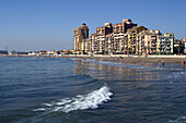Port Saplaya,  Alboraya. Valencia province,  Comunidad Valenciana,  Spain