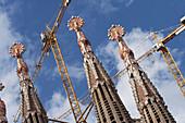 Barcelona, Color, Colour, World locations, T69-846468, agefotostock