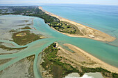 Adria, Aerial, Beach, Bibione, Blue, Brussa, Canal, Casoni, Chaff, Country, Fisher, Green, House, Italy, Lagoon, Lignano, Mediterranean, Old, Panorama, Photo, Pineda, River, Sea, Sky, Summer, Tree, Venice, View, Water, Wild, XJ9-812323, agefotostock
