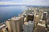 Amerika, Farbe, Ferien, Reisen, Seattle, Tourismus, Urlaub, USA, Vereinigte Staaten, Washington, XL6-819465, agefotostock