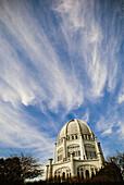 Baha´i House of Worship,  Wilmette Illinois,  religion