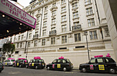 The smash-hit musical Grease is still enjoying huge popularity at London´s Piccadilly Theatre  London  England