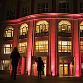 Admiralspalast - Theatre,  Friedrichstraße 101,  Mitte,  Berlin,  Germany