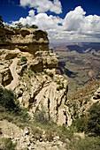 Grand Canyon in Arizona,  USA,  north America