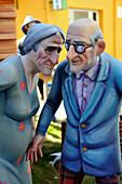 Abbildung, Abbildungen, Alt, Fehlschlag, Fehlschläge, Partei, Puppe, Puppen, San, Spanien, Tradition, Traditionen, Valencia, Zahlen, XP5-854820, agefotostock