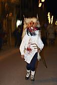 Carnival,  Alsasua. Navarra,  Spain