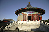 China,  Beijing,  Temple of Heaven,  Imperial Vault of Heaven