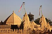 India,  Rajasthan,  Thar Desert,  Lodhruva,  Jain Temple