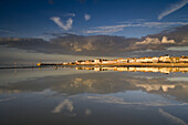 Seaside at Margate, Kent, England, Great Britain, Europe