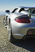 Auto, Automobil, Autos, Ende, Farbe, Geschwindigkeit, Hoch, Klasse, Luxus, Porsche, Rennen, Schluss, Sportarten, Teuer, Wagen, A75-876022, agefotostock
